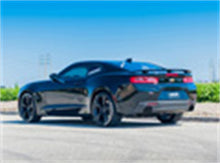 Load image into Gallery viewer, Borla 2016-2017 Chevy Camaro SS V8 AT/MT ATAK Rear Section Exhaust w/o Dual Mode Valves