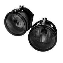 Load image into Gallery viewer, Spyder Dodge Charger 06-10/Caliber 07-12 OEM Fog Lights W/Switch- Smoke FL-DCH05-SM