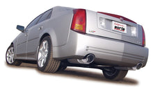 Load image into Gallery viewer, Borla 04-06 Cadillac CTS V 6.0L 8cyl SS Catback Exhaust