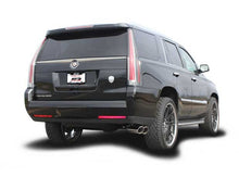 Load image into Gallery viewer, Borla 2015 Cadillac Escalade/Yukon Denali 6.2L V8 AT 2WD/4WD Split Side Exit SS S-Type CB Exhaust