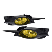 Load image into Gallery viewer, Spyder Honda Civic 09-11 2Dr OEM Fog Lights W/Switch Yellow FL-CL-HC09-2D-Y