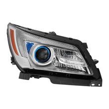 Load image into Gallery viewer, xTune 14-16 Buick LaCrosse Halogen LED Headlights - OEM Right HD-JH-BLAC14-OE-R