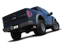 Load image into Gallery viewer, Borla 10-14 Ford F-150 SVT Raptor 6.2L-8cyl SS Catback Exhaust