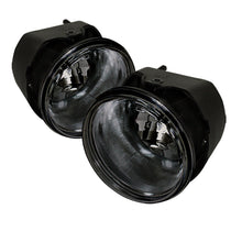 Load image into Gallery viewer, Spyder Chrysler 300C 05-08/300 05-08 (W/O Touring & Washer)OEM Fog Lights w/swch Smke FL-C300C05-SM