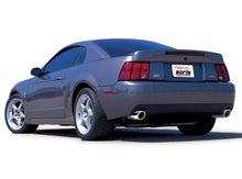 Load image into Gallery viewer, Borla 99-04 Ford Mustang Cobra 4.6L/5.4L V8 MT RWD ATAK SS Catback Exhaust