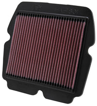 Load image into Gallery viewer, K&N 01-08 Honda GL1800 Gold Wing Replacement Air Filter