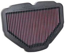 Load image into Gallery viewer, K&N 18 Honda Goldwing GL1800 Replacement Air Filter