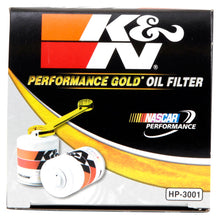 Load image into Gallery viewer, K&N Oil Filter OIL FILTER; AUTOMOTIVE