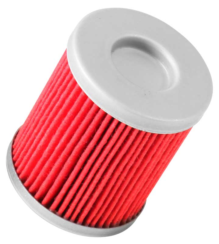 K&N Oil Filter 1.625in OD x 2.063in H for 99-07 KTM 250/400/450/520/525/540/625/660/690 (2nd Filter)
