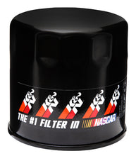 Load image into Gallery viewer, K&N Oil Filter for Mazda / Honda / Isuzu / Chevy / Hyundai / Chevy / Ford / Mitsubishi / Subaru