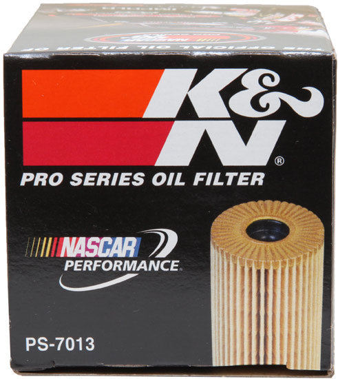 K&N Oil Filter for Mazda 3/5/6/CX-7/Mazdaspeed3/6 / Ford Escape/Fusion / Mercury Mariner/Milan