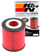 Load image into Gallery viewer, K&N Oil Filter for Mazda 3/5/6/CX-7/Mazdaspeed3/6 / Ford Escape/Fusion / Mercury Mariner/Milan