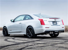 Load image into Gallery viewer, Borla 2016 Cadillac ATS-V 3.6L Twin Turbo Catback Exhaust 4in Tips Dual Split Rear Exit