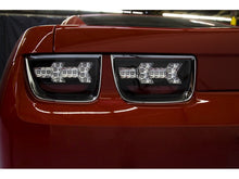 Load image into Gallery viewer, Spyder Chevy Camaro 10-13 LED Tail Lights Black ALT-YD-CCAM2010-LED-BK