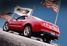 Load image into Gallery viewer, Borla 2010 Mustang GT 4.6L S-type Exhaust (rear section only)