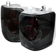 Load image into Gallery viewer, Spyder Jeep Grand Cherokee 93-98 Euro Style Tail Lights Smoke ALT-YD-JGC93-SM