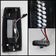 Load image into Gallery viewer, Spyder Chevy C/K Series 1500 88-98/Blazer 92-94 LED Tail Lights Blk ALT-YD-CCK88-LED-BK