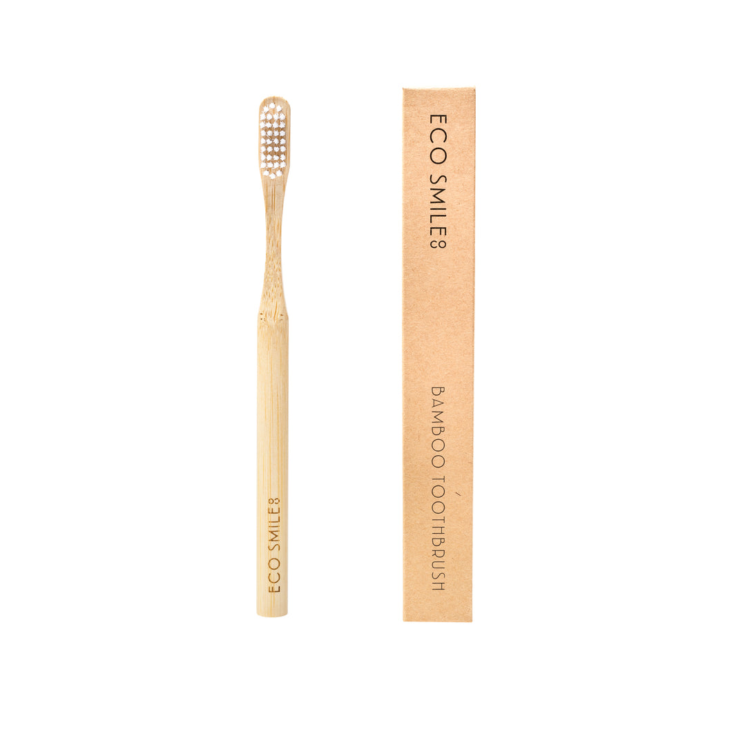 Eco Smile's Toothbrush