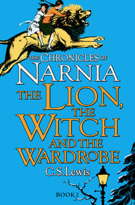Lion The Witch & The Wardrobe 2