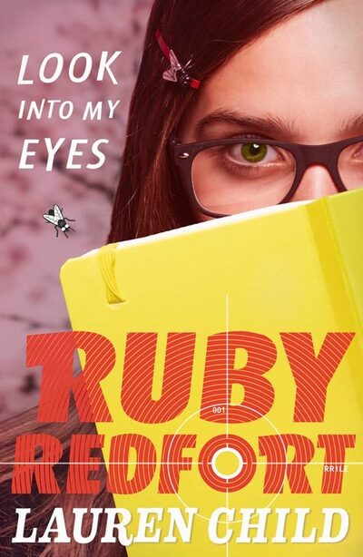 Ruby Redford 1 Look Into My Eyes