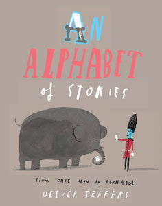 Alphabet Of Stories