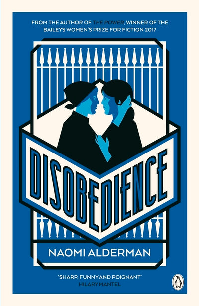 Disobedience: From the author of The Power, winner of the Baileys Women's Prize