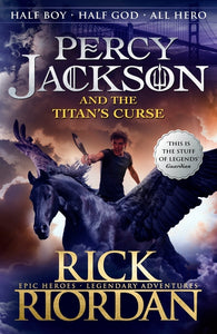 Percy Jackson & The Titans Curse