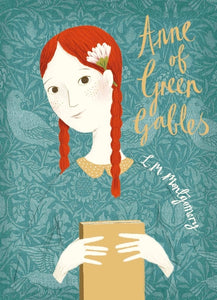 V&A Collectors Edition Anne Green Gables