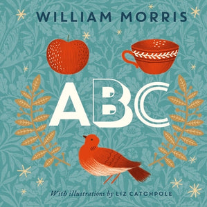 William Morris ABC BOARD