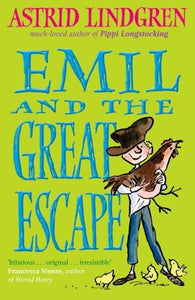 Emil & The Great Escape