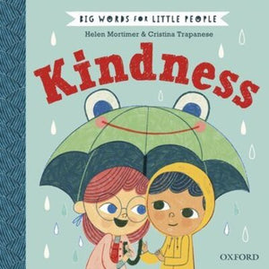 Big Words for Little People: Kindness