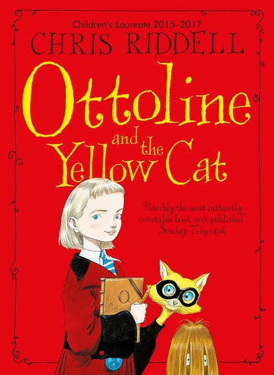 Ottoline & The Yellow Cat