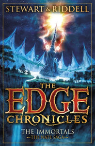 Edge Chronicles 10 The Immortals