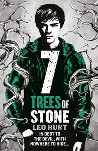 Thirteen Days Midnig 3 Seven Trees Stone