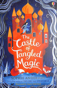 The castle of tangled magic