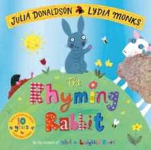 The Rhyming Rabbit 10th Anniversary Edition