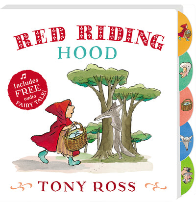 Red Riding Hood BOARD