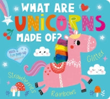 What Are Unicorns Made Of?