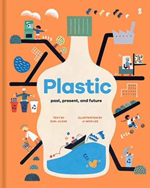 Plastic : past, present, and future
