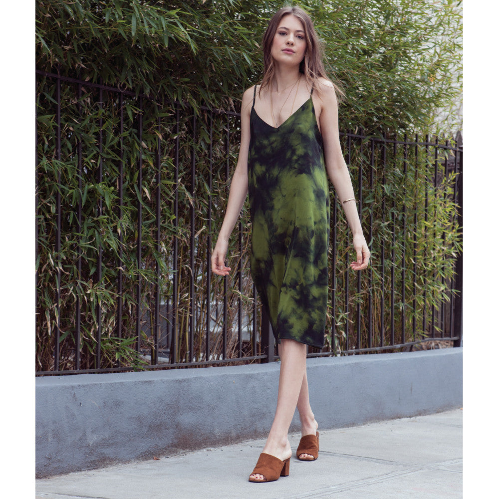 Emilie Slip Dress