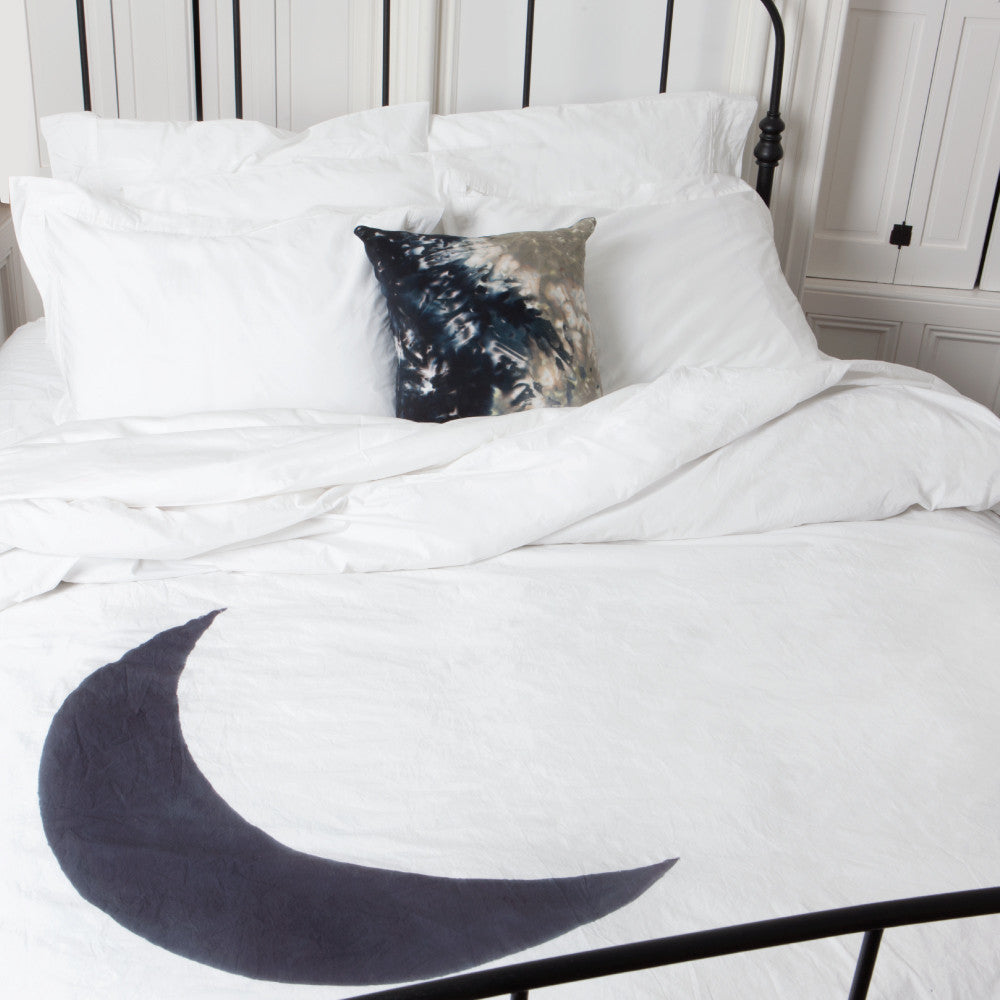 Moon Slice Bedding