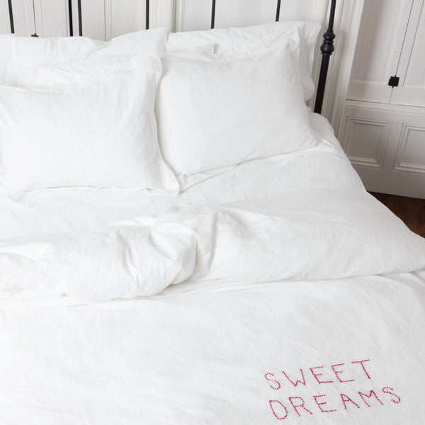Sweet Dreams Bedding