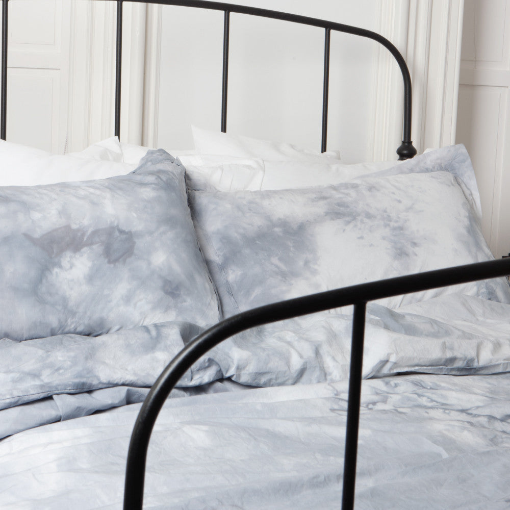 Watercolor Bedding