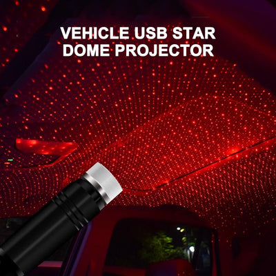 Star Sky™ | Sterrenhemel LED projector