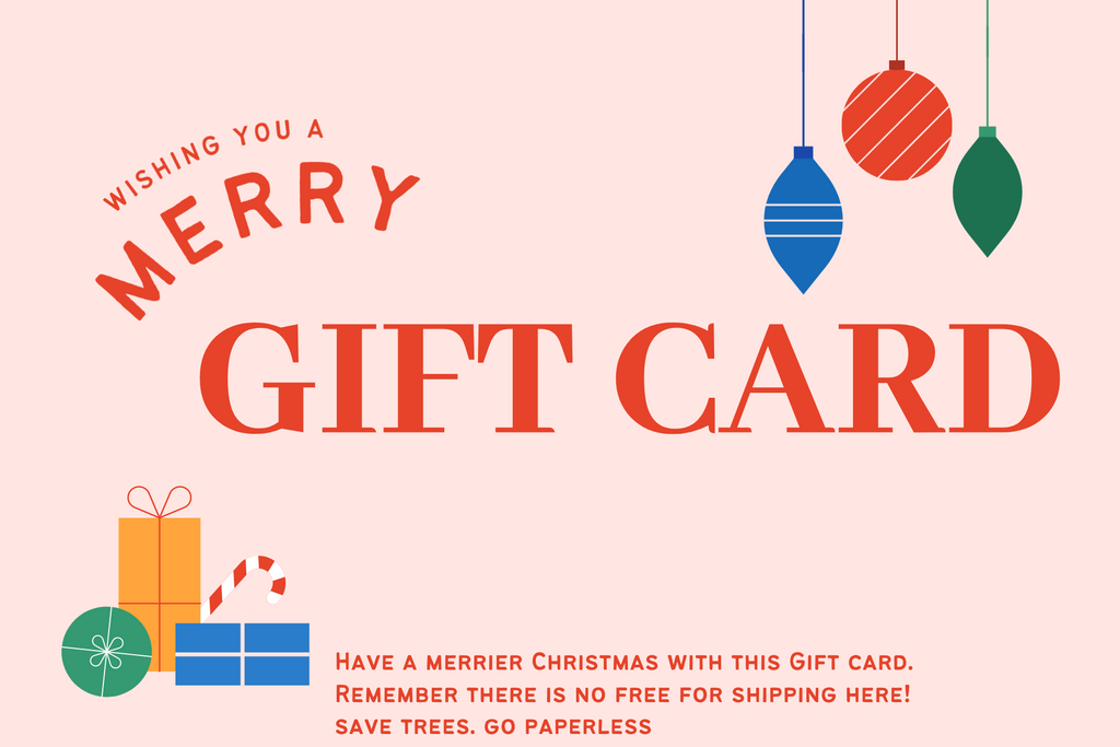 Nurture Blooms Gift Card
