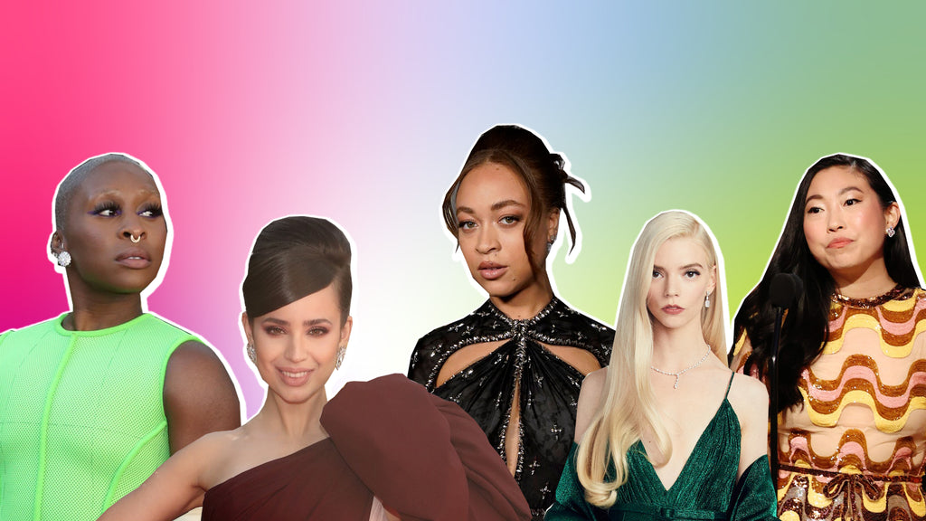 Get The Golden Globes Glow Up & Our Fave Looks