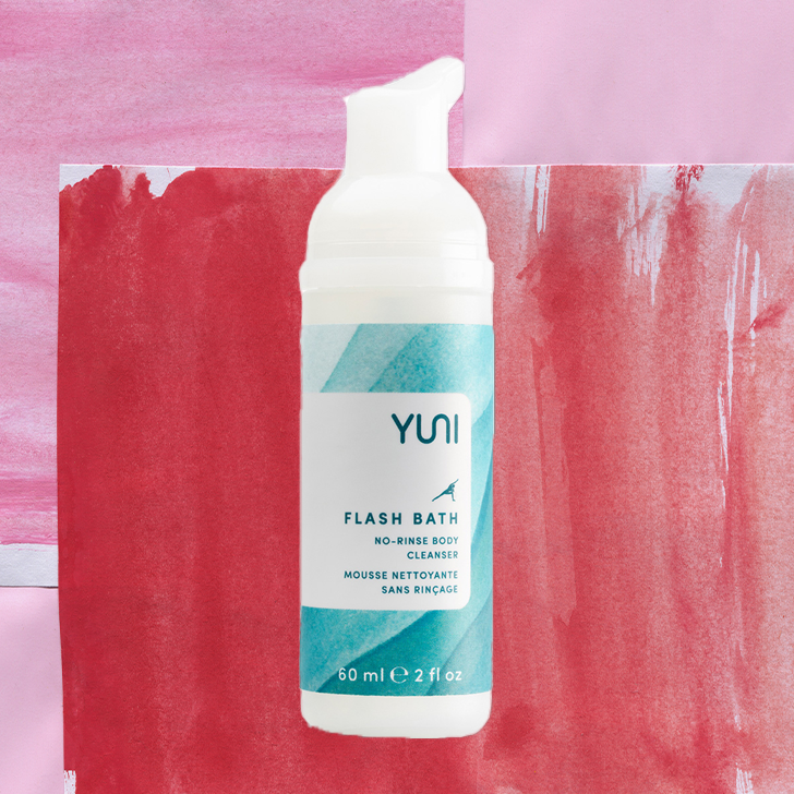 The Secret Weapon Product For Folks Who Can't Wear Deodorant