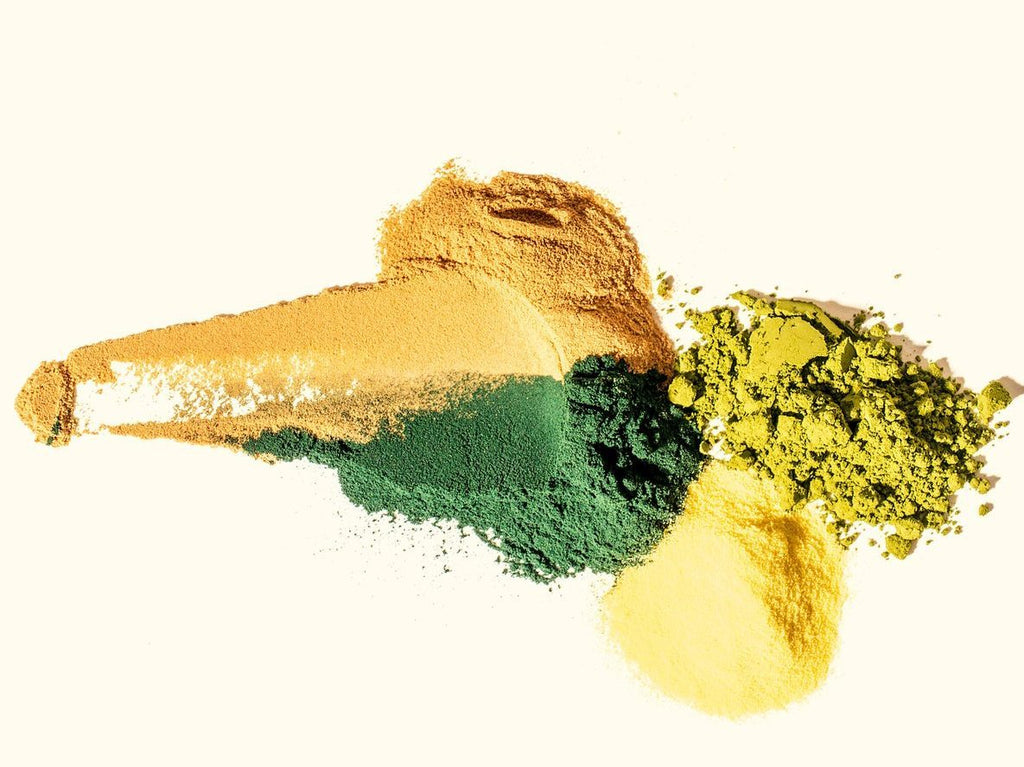 Green Clean Powder