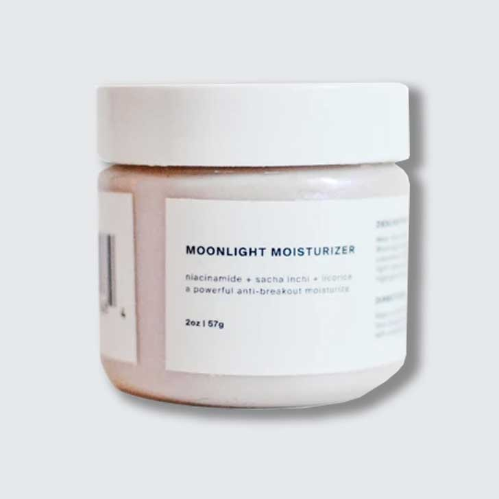 Moonlight Moisturizer for Acne Control