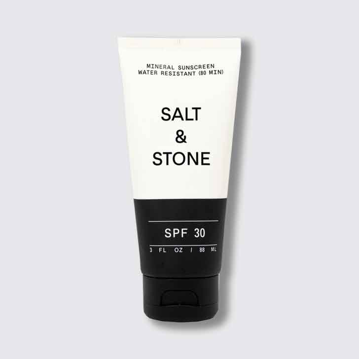 SPF 30 Mineral Sunscreen Lotion